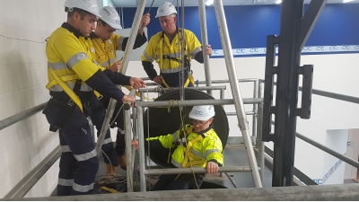 Confined Space Training,sydney water confined space training,hunter water confined space training,Local government confined space training,council confined space training,RMS confined space training,The Confined Space course to Sydney Water Standards is a
