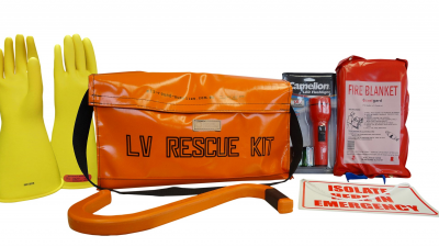Low Voltage Release and Rescue (Refresher) Training - Sydney - Emu Plains