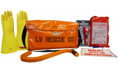 Low Voltage Release and Rescue (Refresher) Training - Central Coast (NSW) - Tuggerah
