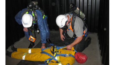 Confined Space (Refresher) Training for ESI Workers - Central Coast (NSW) - Tuggerah