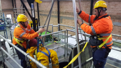 Confined Space (Initial ) Training for ESI Workers - Central Coast (NSW) - Tuggerah