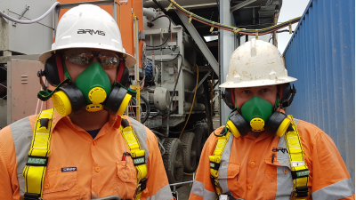 Confined Space (Refresher) Training - Illawarra - Port Kembla