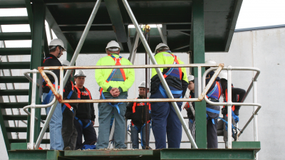 Working Safely at Heights (Refresher) Training - Central Coast (NSW) - Tuggerah
