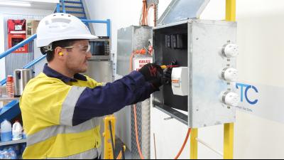 ESI Safety Rules Prerequisite (Initial) Training - Sydney - Emu Plains