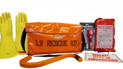 Sydney Water Low Voltage (LV) Release and Rescue (Refresher) Training - Sydney - Emu Plains