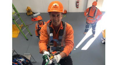 ESI Safety Rules (Refresher) Training - Central Coast NSW - Tuggerah