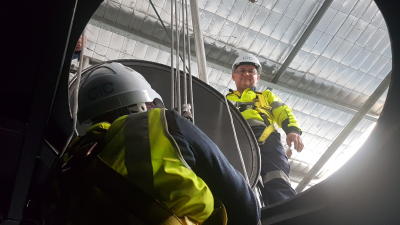 Ausgrid Compliant Confined Space (Refresher) Prerequisite Training - Central Coast (NSW) - Tuggerah
