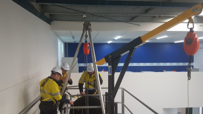 Ausgrid Compliant Confined Space (Initial) Prerequisite Training - Central Coast (NSW) - Tuggerah