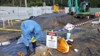 Remove Non Friable Asbestos - Central Coast - Tuggerah