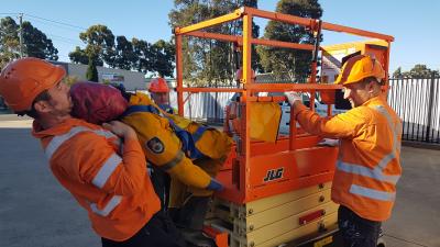 ESI Safety Rules (Refresher) Training - Sydney - Emu Plains